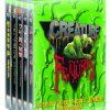 [B000084TA5] クリチャー・フィーチャーズ DVDボックス