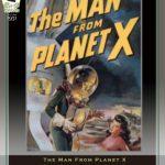 [B001POUTI8] 惑星Xから来た男 [DVD]