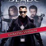 [B01561XDEM] ブレイド3 [DVD]