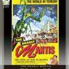 [B00CHZ6E9W] 極地からの怪物 大カマキリの脅威 [DVD]
