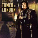 [B000TXR2MW] 恐怖のロンドン塔 [DVD]