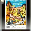 [B0058BRR5C] インベーダー侵略 ゾンビ襲来 [DVD]