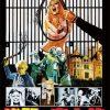 [B007HJFB2O] 拷問の魔人館 [DVD]