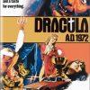 [B000B5M7QY] ドラキュラ '72 [DVD]