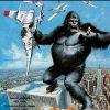 [B0034X4FR4] キングコング(1976) 【ベスト・ライブラリー 1500円:ホラー特集】 [DVD]